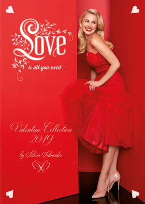 Silvia Schneider Valentine Collection